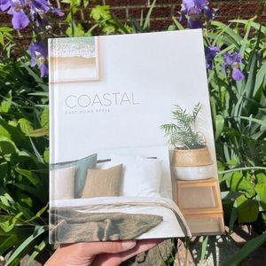 Coastal Easy Home Living Book